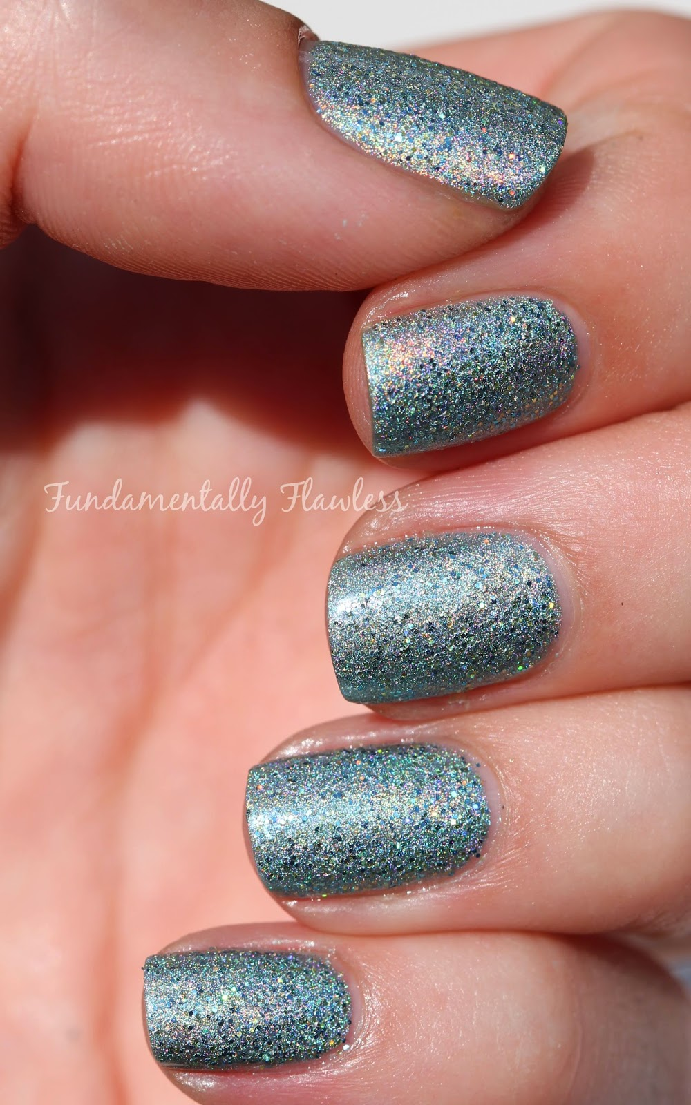 Tami Beauty Lady of Lomond swatch