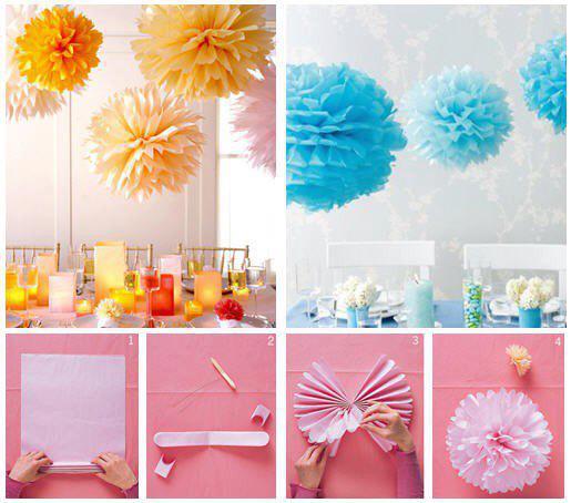 El detalle que hace la diferencia papel adornos - Papeles de decoracion ...