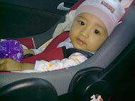 Adam 6 bulan