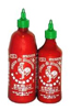 Huy Fong Foods Sririacha Sauce