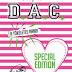 Kalapos Éva: D.A.C. - A tökéletes randi
