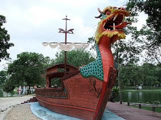 Taman Wisata Alam Mayang