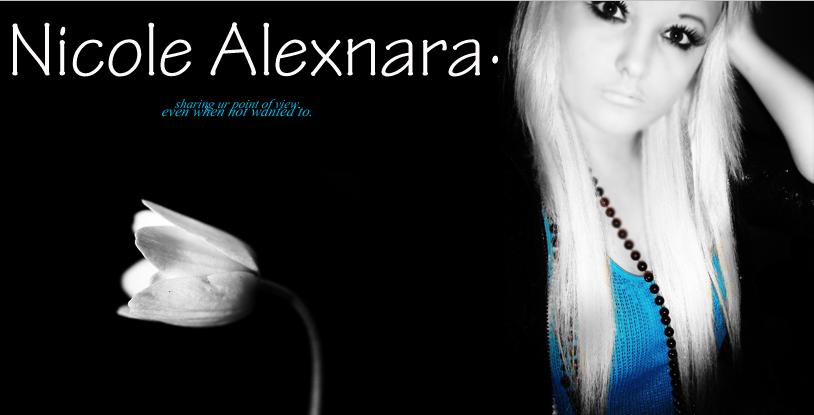 Nicole Alexandra