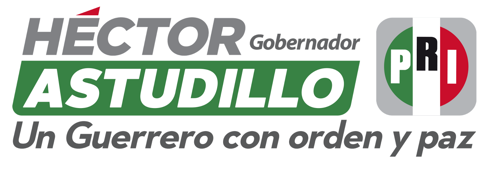 CANDIDATO A GOBERNADOR