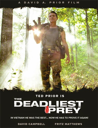 Ver Deadliest Prey (2013) Online