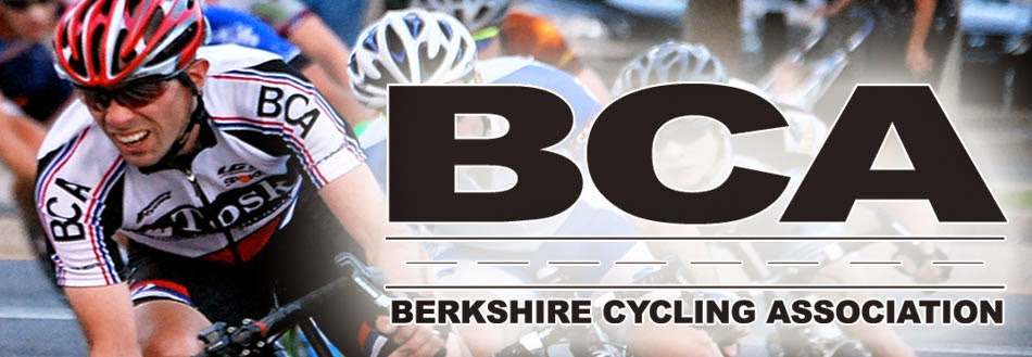 Berkshire Cycling Association