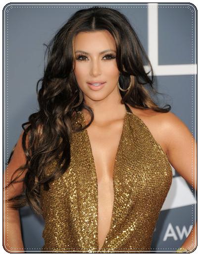 Flattering Dark Hair With Highlights | Hair & Beauty
