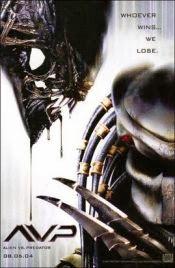 Alien vs Depredador 1 (2004)