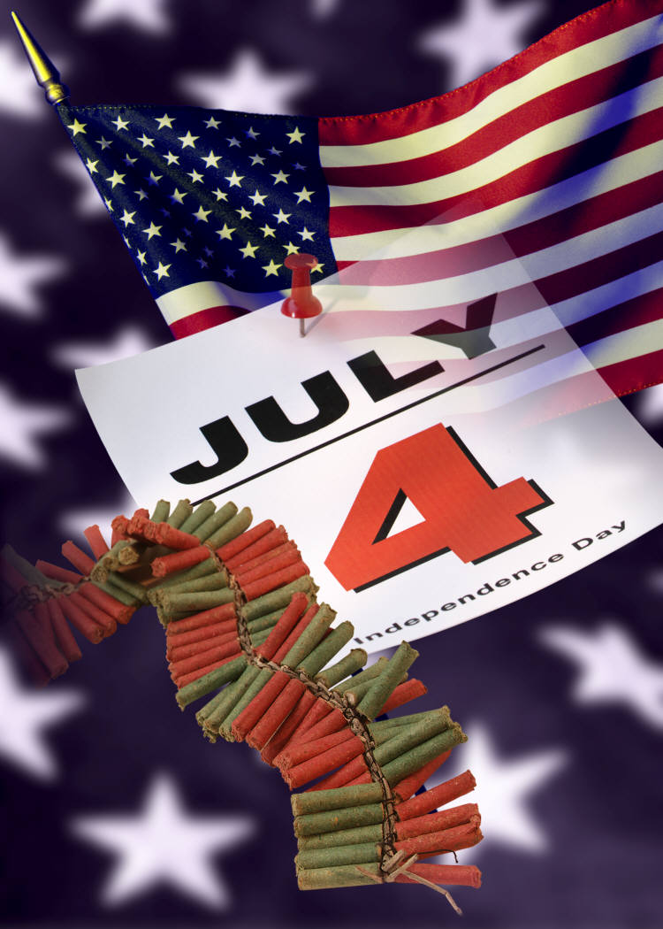 July 4th Independence Day