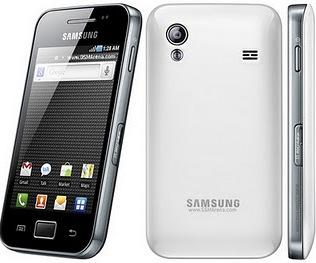 Samsung Galaxy Ace S5830 Spesifikasi Harga