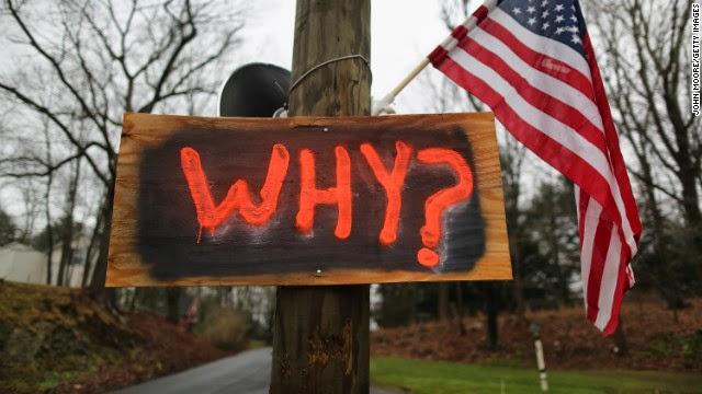 Guns-Why