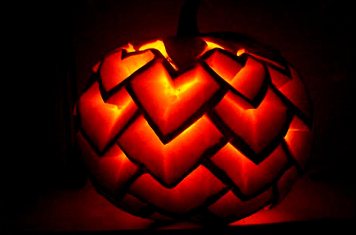 No Carve Pumpkin Ideas For Halloween It Was Super Easy And A Lot ...