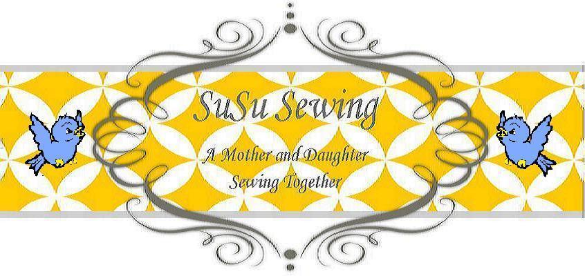 SuSu Sewing