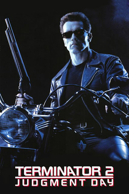 Terminator 2: Judgment Day (1991) HD 720p ~Full Movie Online~