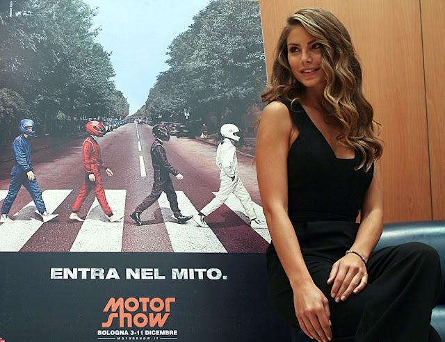 Il Motor Show Bologna 2011 Abbey Road