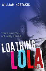 Loathing Lola book cover