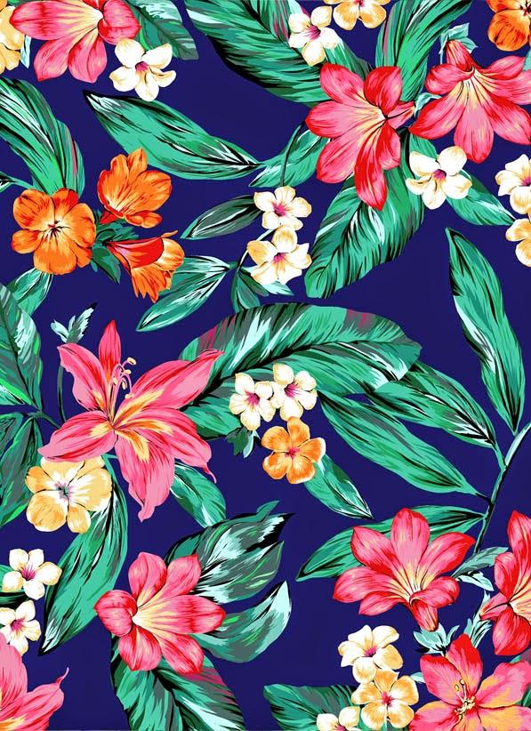 DAN HALLETT'S BLOG: Fashion & Textiles.