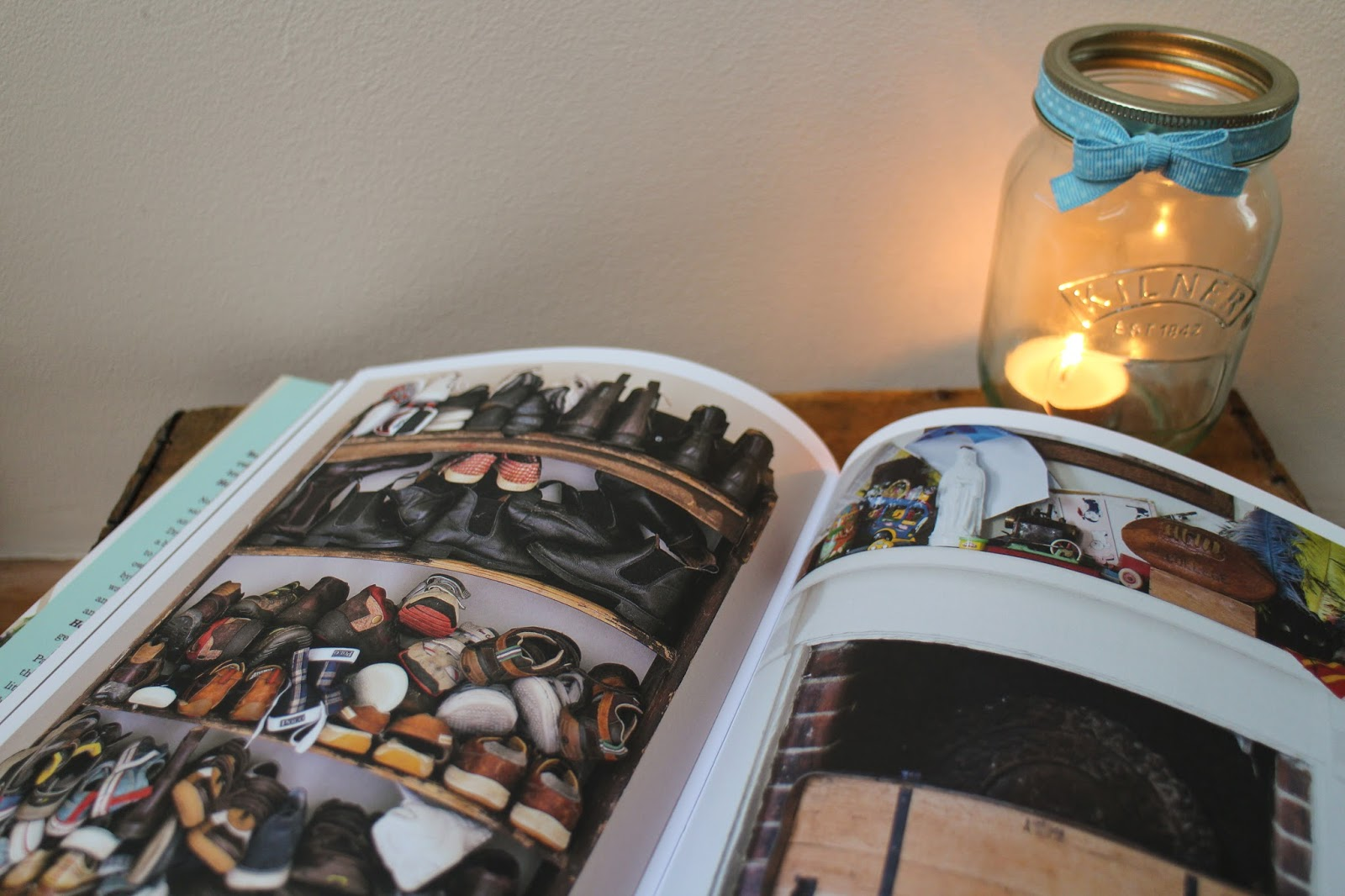 Favourite Coffee Table Books