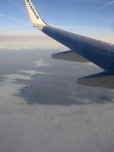 O prazer de viajar visitar barcelona num dia for Ryanair barcelona paris orly