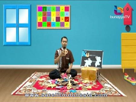 channel baru telkom 1