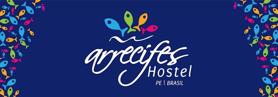 Arrecifes Hostel | Recife - Pernambuco