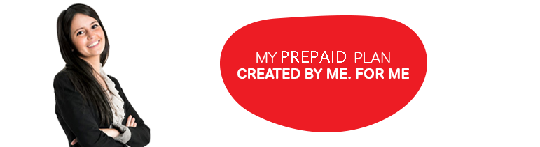 Airtel myPlan for prepaid activation or decativation