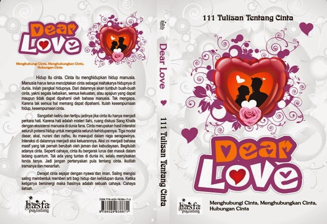 Dear Love- Hasfa Publishing