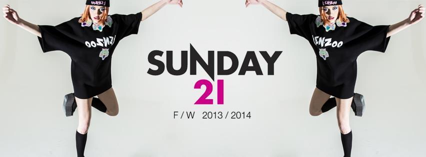 sunday 21