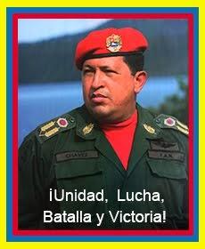 Comandante Supremo de la Revolucion