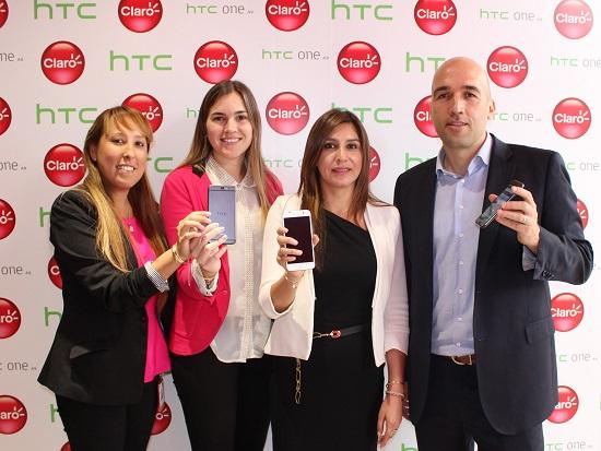 HTC ONE A9 EN PERÚ
