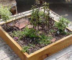 Bon Fairy Gardening 101