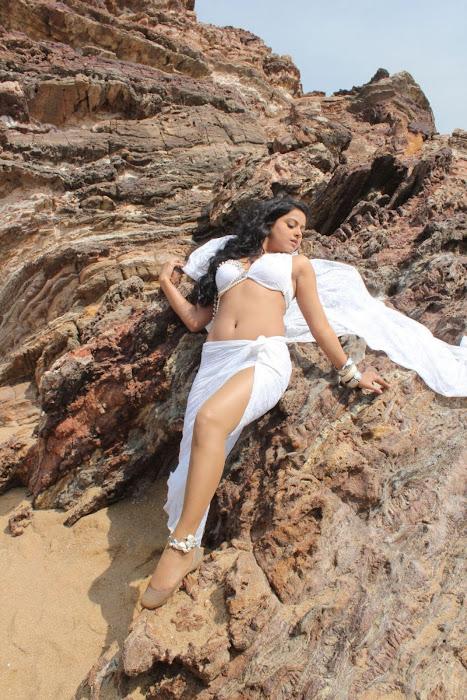 rachana mourya latest photos