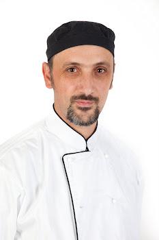 CHEF GIOVANNI FORTUGNO