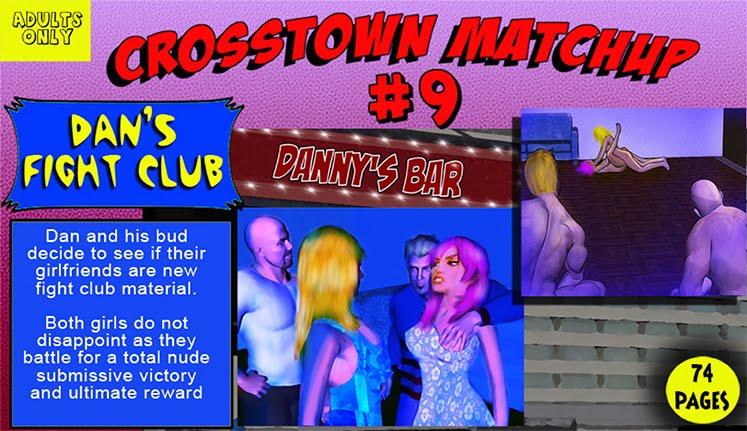 CROSSTOWN MATCHUP #9
