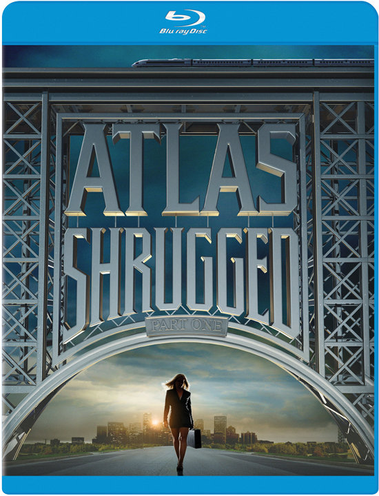 Atlas Shrugged Part 1 LIMITED 2011 BDRip XviD-Counterfeit