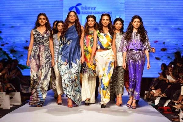 Latest pret dress collection 2015
