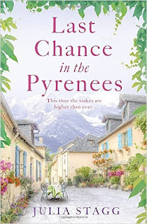 French Village Diaries book review Last Chance in the Pyrenees Julia Stagg