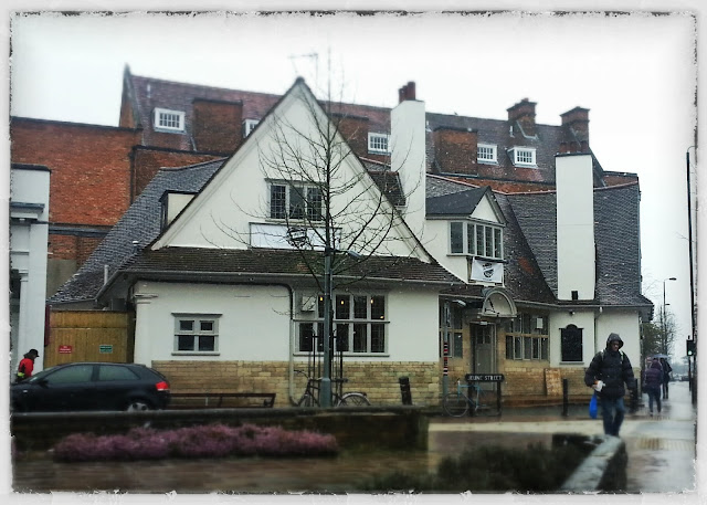 Food & Restaurant Reviews, Oxford. FoodieOnTour