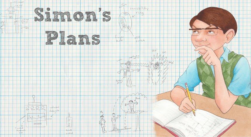 Simon's Plans