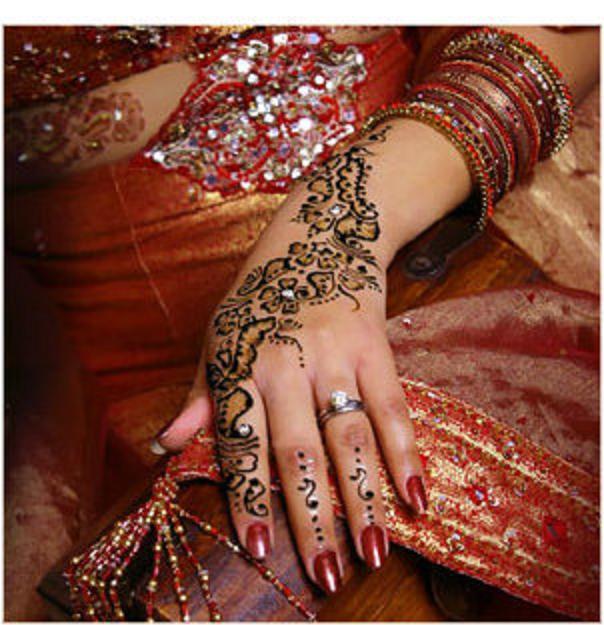 Mehndi Henna For Hands : Mehndi designs henna for hands