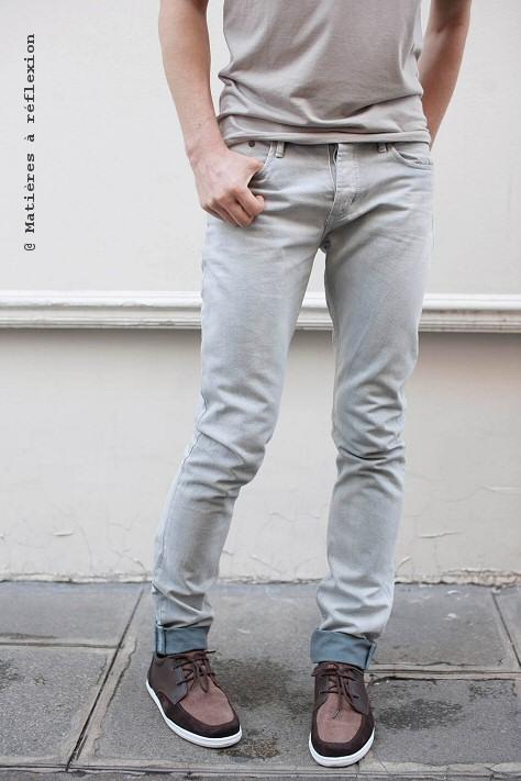 Jeans homme Thvm Atelier