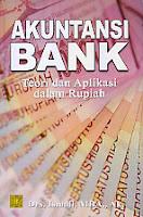 toko buku rahma: buku AKUNTANSI BANK, pengarang ismail, penerbit kencana