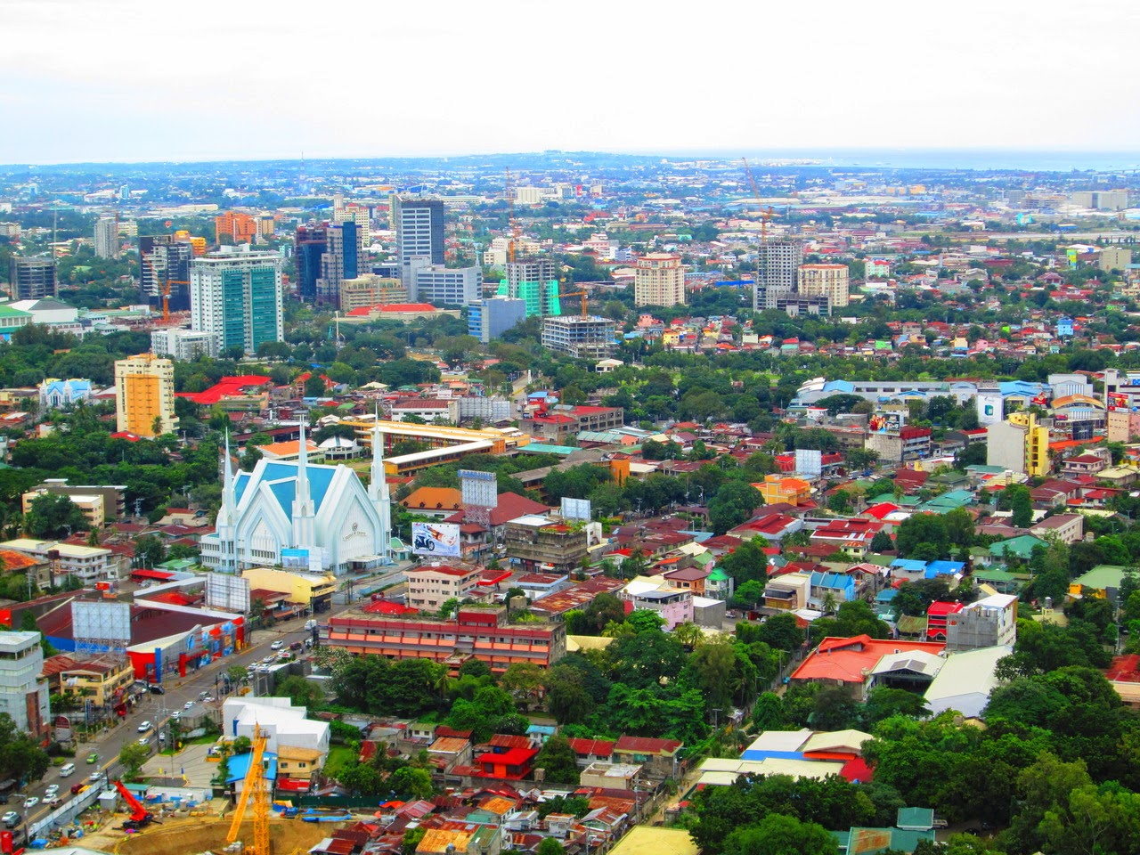 The Most Beautiful Tourist Cities In The Philippines Msr Travel