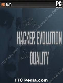 Exosyphen Studios Hacker Evolution Duality v2.04 - OUTLAWS