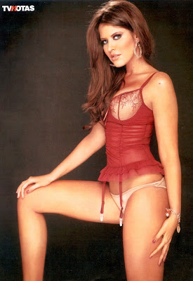 Estrella porno argentina - 2 3