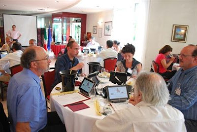 Concurso Internacional de los Vinos de Montaña. Blog Esteban Capdevila