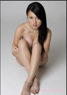 7 Gambar Model Malaysia Penghias Majalah