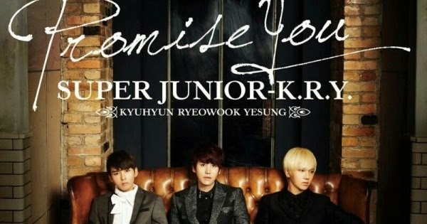 lagu hanamizuki super junior kry images