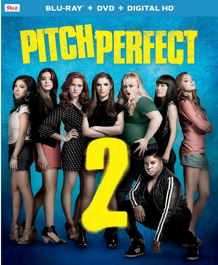 #PitchPerfect2Party