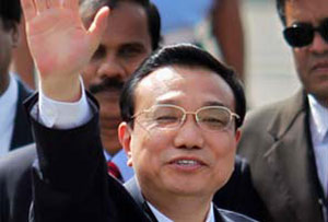 China, Prime Minister, India, Visit, National, Li Keqiang, Manmohan Singh, Kerala News, International News, National News, 
